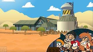 Donkey Kong Reanimado Collab: ¡Hurra DK Escena!!! - RylanLego