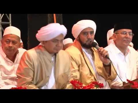 sholawat jawa vs sholawat sunda habib syech dan kh salimul apip