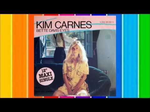 Kim Carnes - Bette Davis Eyes (Maxi Extended Rework Grooves Edit)