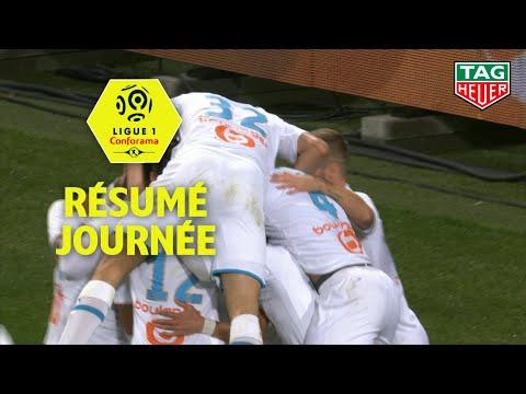 Résumé 14ème Journée - Ligue 1 Conforama/2019-20