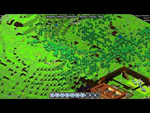 Gnomoria - Episode 60 (Merchant Rescue)