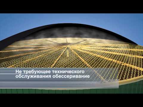 Animation Биогазовые установки