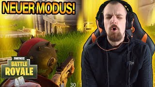 DUO VS. SQUAD ``PURES GOLD´´ NEUER MODUS!! - Fortnite Battle Royale Gameplay Deutsch | EgoWhity