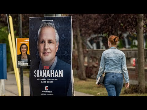 Election 2021: Young Montrealers talk about issues and leaders