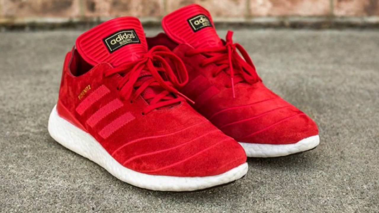 super cute 3505b 184b7 ... order adidas busenitz pure boost red peace x9 youtube a815f 4f687