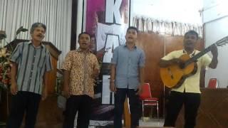 Vocal Grup klm 3 - Samaria