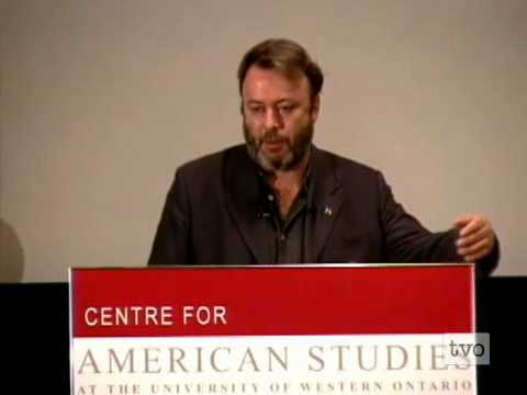 Christopher Hitchens - The axis of evil