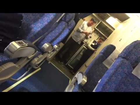El polémico 'selfie' que un pasajero del avión de EgyptAir se hizo con el secuestrador