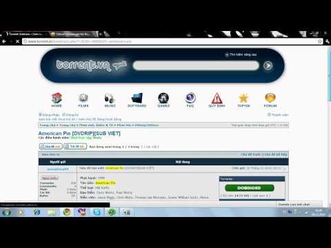 Huong dan download torrent vietnam tren www.torrent.vn.avi