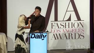 Baixar Daily Front Row Fredric Aspira Awards