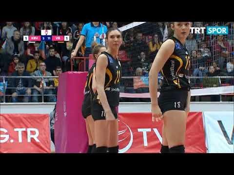 zehra   2017 2018 volley ball turkish girl player
