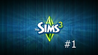 The Sims 3 #1 *Красотка*