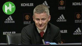 Man United 2-2 Burnley | Ole Solskjaer: The way we came back was fantastic!