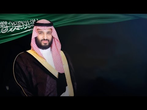 Saudi Arabia's Deputy Crown Prince Mohammed bin Salman interview