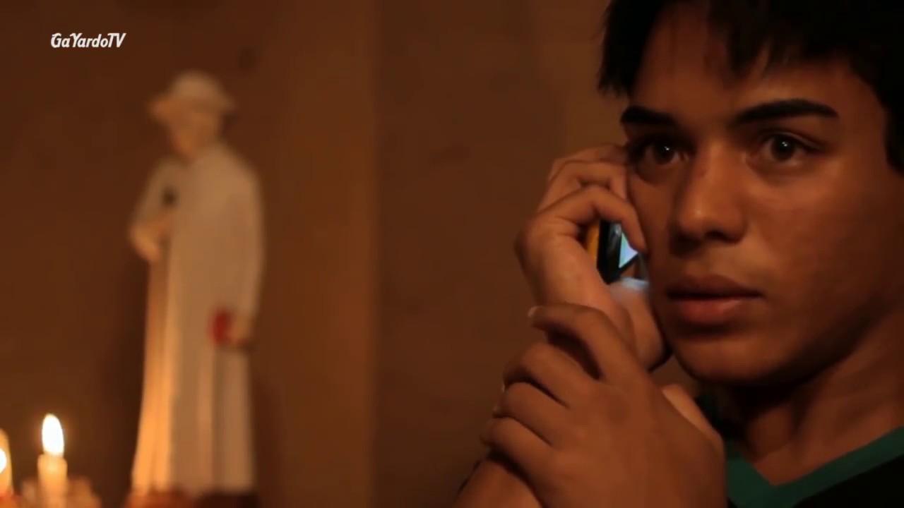Heterosexual cortometraje