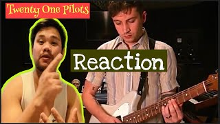 🇺🇸Level of Concern(Official Video) - Twenty One Pilots - Reaction
