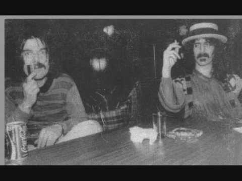 FRANK ZAPPA & CAPTAIN BEEFHEART - 200 Years Old (Alternate Take).wmv