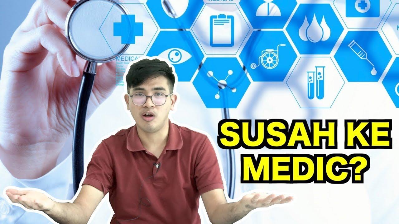 Download Susah Ke Medic?