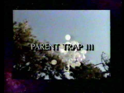 Dateline: Disney - Parent Trap III (1988)