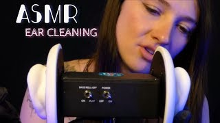 ASMR DEEP Ear Cleaning For YOU  ~ The Most GENTLE 😊
