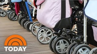 How To Buy A Stroller: New Baby Basics | TODAY