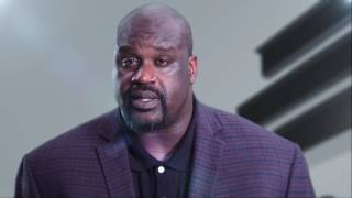 Inside The NBA: Shaquille O