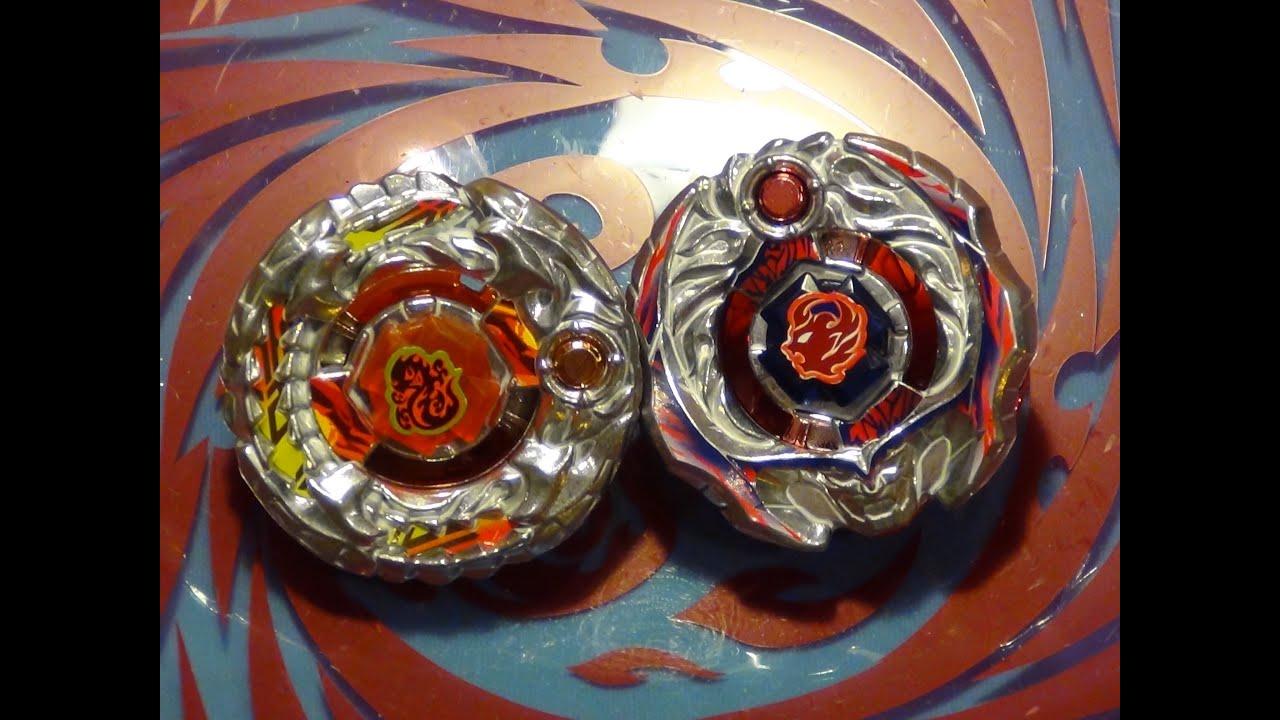Beyblade Shogun Steel Battle Samurai Ifrit W145cf Vs Ninja Salamander Sw145sd Youtube
