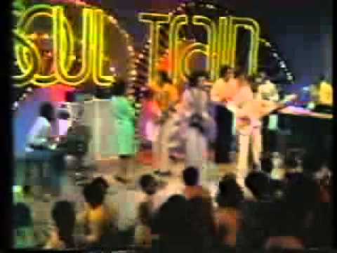 """The Brothers Johnson """"I'll Be Good To You LIVE(Soul Train)"""