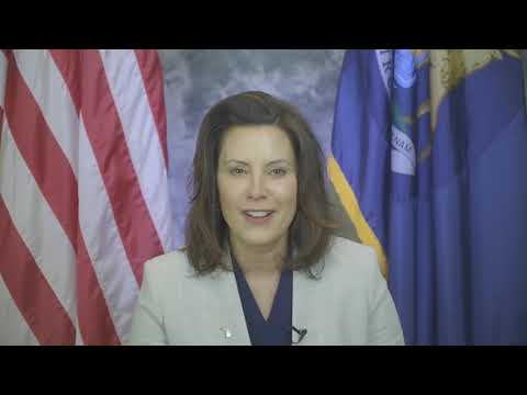 Governor Whitmer's Message for Kent Career Technical Center