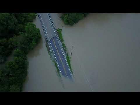 Central Ohio Flooding
