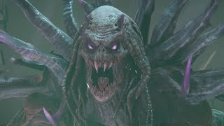 Lords of the Fallen - Ancient Labyrinth DLC - Keeper Boss Fight
