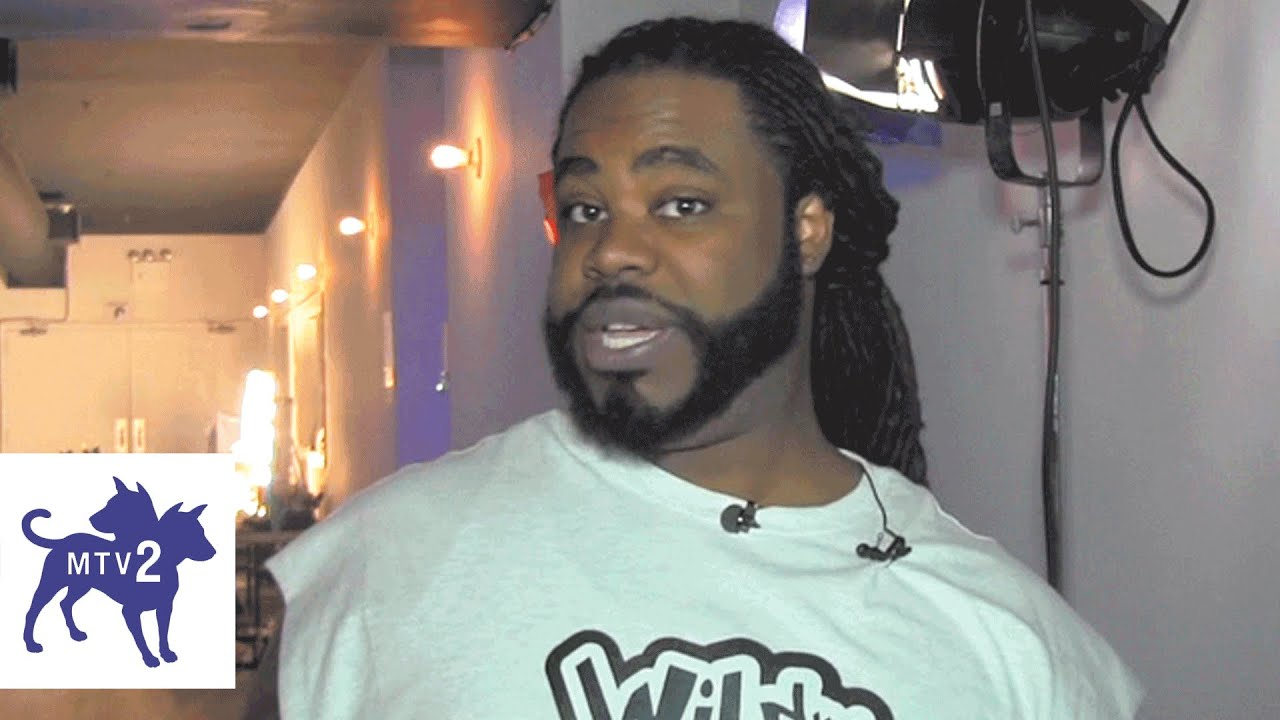 Wild 'N Out | Darren Brand Responds to Fans | Fan