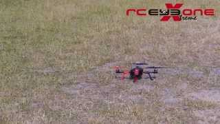 2.4GHz 4ch ドローン(マルチコプター クアッドコプター) RC EYE One X...