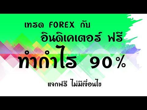 อินดี  MT5 แม่นๆ ทำกำไรกว่า 90% | Forex iCan