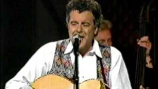 Peter Rowan & Nashville Bluegrass Band - High Lonesome Sound