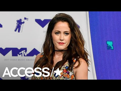 'Teen Mom' Alum Jenelle Evans Temporarily Loses Custody Of All 3 Of Her Kids (Reports) | Access