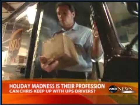 UPS Driver Training.wmv