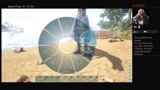 Ark survival Evolved part 1