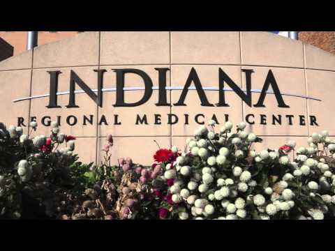 Indiana Regional Medical Center- New Day in Surgical Care