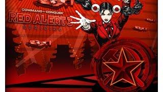 Финал CandC Red Alert 3 Uprising Юрико ЂЂЂ3