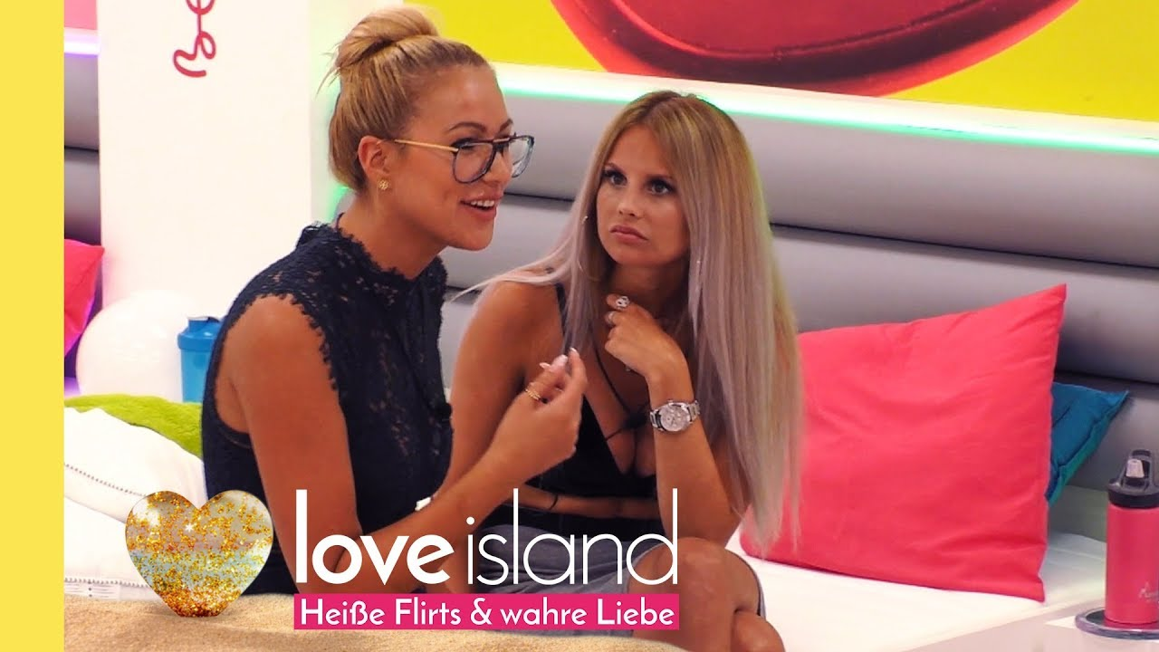 Love Island Staffel 1