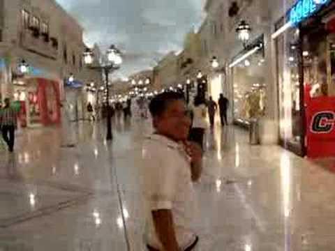 Velagio Mall Doha Qatar