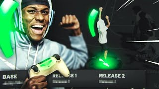 *NEW* BEST JUMPSHOT IN NBA 2K20! HIGHEST GREEN WINDOW! BEST JUMPSHOT FOR EVERY BUILD & QUICKDRAW!