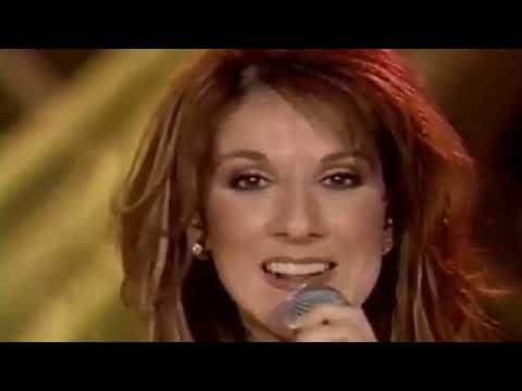 """celine-dion-""""a-new-day-has-come""""-live"""