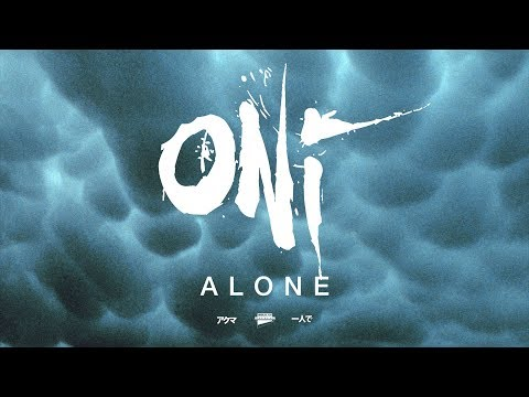 Alone (Album Stream)