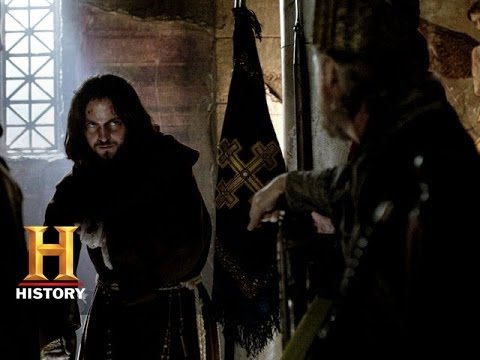 Download Vikings: Athelstan Sways King Ecbert's Decision (Season 2, Episode 5)   History