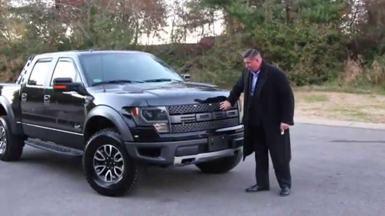 Ford Of Murfreesboro >> 2013 Ford Raptor Fully Loaded Black SOLD!! - YouTube