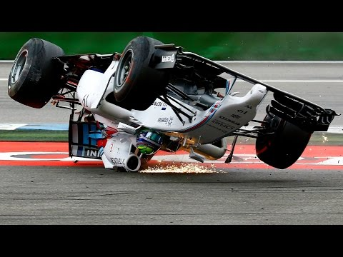 download formula 1 crashes - photo #36