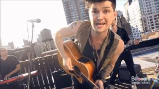 Hall Of Fame by The Script [Live Acoustic Session]