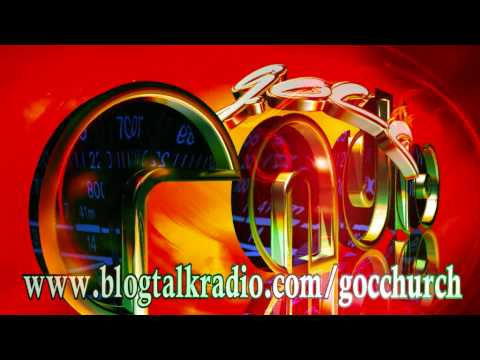 GOCC RADIO - THE UNIVERSAL ORDER OF TMH AHAYAH